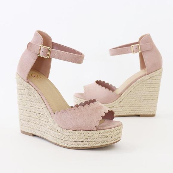 e735201b4c9 herald mauve espadrille wedge sandal